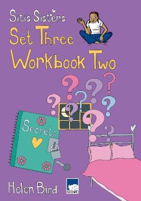 Siti's Sisters Set 3 Workbook 2 - Siti's Sisters (Paperback)
