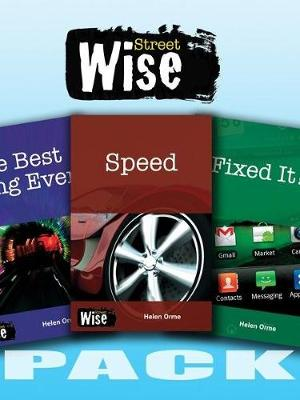 Streetwise Library Pack - Streetwise