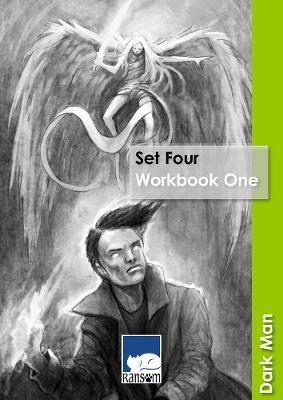 Dark Man Set 4: Workbook 1 - Dark Man (Paperback)