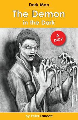 Dark Man Plays elibrary pack - Dark Man (Paperback)