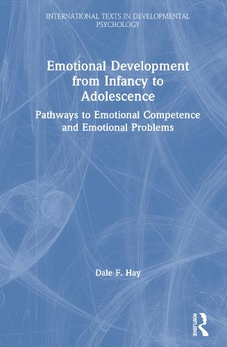 Emotional Development (Hardback)