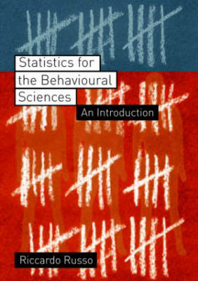 Statistics for the Behavioural Sciences: An Introduction (Paperback)