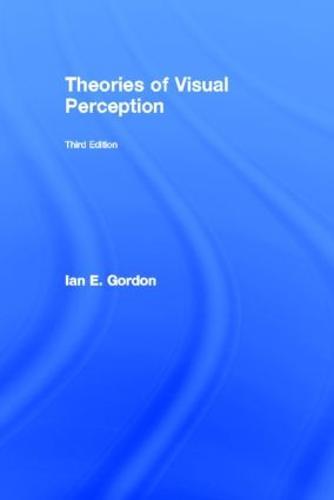 Theories of Visual Perception (Hardback)