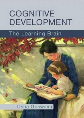 Cognitive Development: The Learning Brain (Hardback)