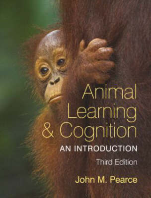 Animal Learning and Cognition, 3rd Edition: An Introduction (Paperback)