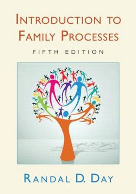 Introduction to Family Processes: Fifth Edition (Hardback)