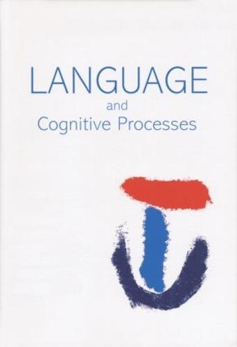 Language Production: Third International Workshop on Language Production: A Special Issue of Language and Cognitive Processes - Special Issues of Language and Cognitive Processes (Paperback)