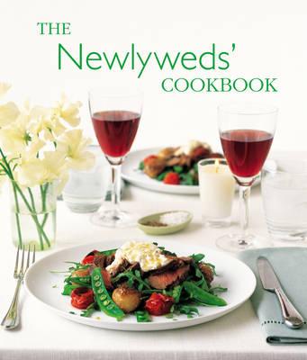 The Newlywed's Cookbook (Hardback)