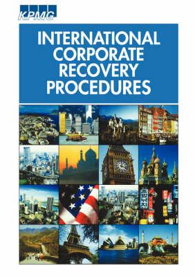 International Corporate Recovery Procedures (Paperback)
