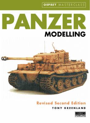 Panzer Modelling Masterclass - Modelling Masterclass (Paperback)