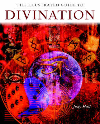 The Illustrated Guide to Divination (Paperback)