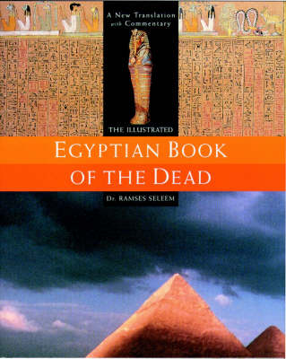 The Illustrated Egyptian Book of the Dead (Paperback)