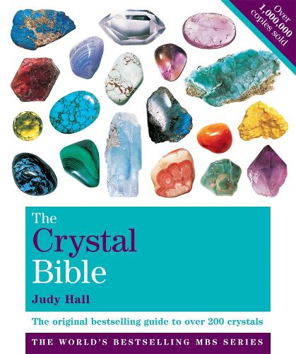 The Crystal Bible Volume 1: Godsfield Bibles - Godsfield Bible Series (Paperback)