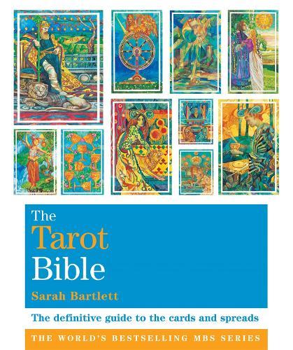The Tarot Bible: Godsfield Bibles - Godsfield Bible Series (Paperback)