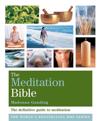 The Meditation Bible: Godsfield Bibles - Godsfield Bible Series (Paperback)