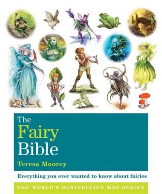 The Fairy Bible: Godsfield Bibles - The Godsfield Bible Series (Paperback)