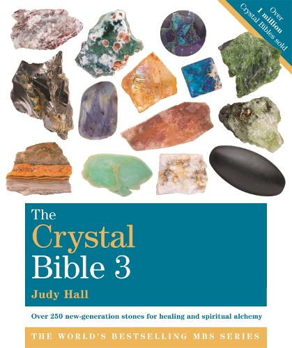 The Crystal Bible, Volume 3: Godsfield Bibles - Godsfield Bible Series (Paperback)