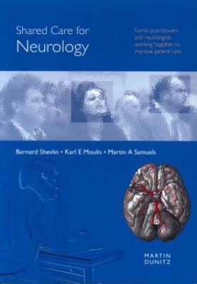 Shared Care For Neurology (Paperback)