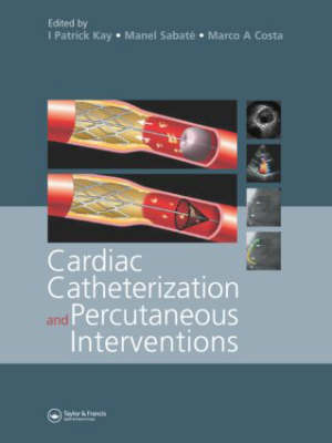 Cardiac Catheterization and Percut (Hardback)