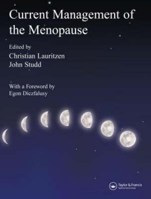 Current Management of the Menopause (Hardback)