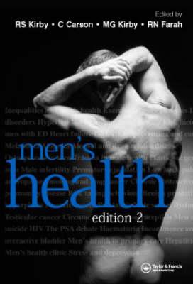 Men's Health (Hardback)