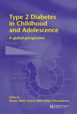 Type 2 Diabetes in Children and Adolescents: A Global Perspective (Hardback)