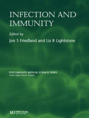 Infection and Immunity (Hardback)