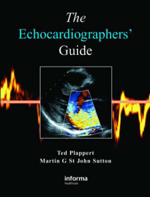 The Echocardiographer's Guide (Hardback)