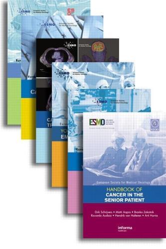 ESMO Handbook (Paperback)