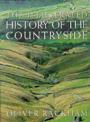 The Illustrated History of the Countryside (Paperback)