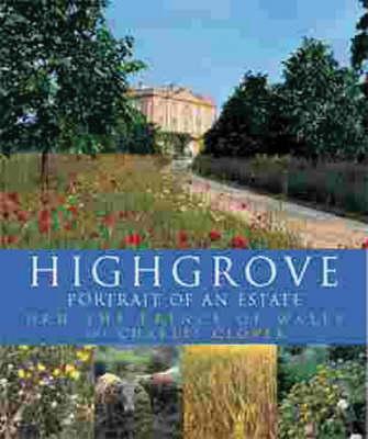 Highgrove: Portrait of an Estate (Paperback)