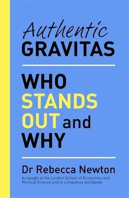 Authentic Gravitas (Paperback)