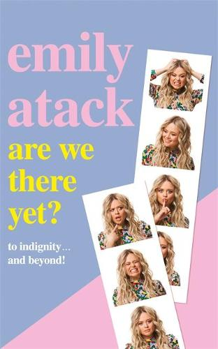 Are We There Yet?: To indignity . . . and beyond! (Hardback)