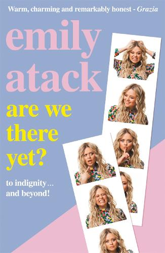 Are We There Yet?: To indignity . . . and beyond! (Paperback)
