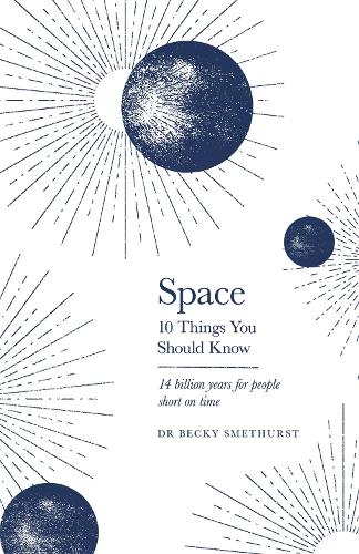 Space: 10 Things You Should Know (Hardback)