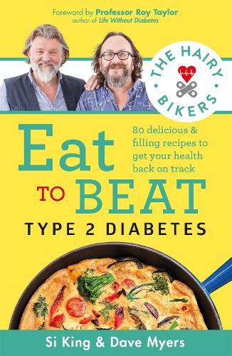 Eat to beat illness book