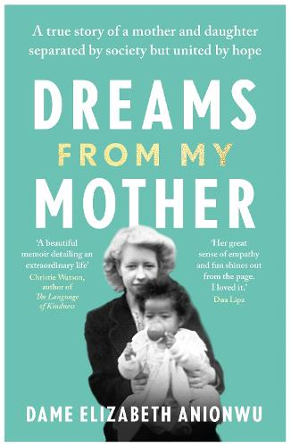 Dreams From My Mother (Paperback)