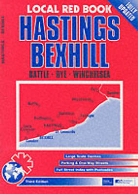 Hastings and Bexhill - Local Red Book S. (Paperback)