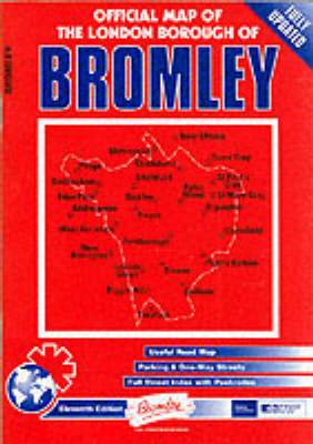 Bromley Local Red Book - Local red books (Paperback)