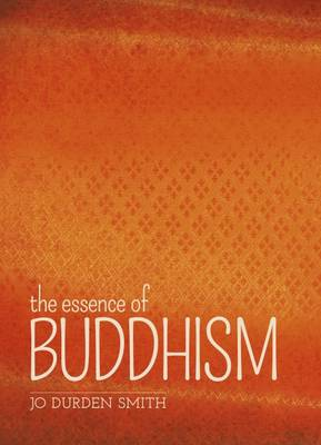 The Essence of Buddhism (Paperback)