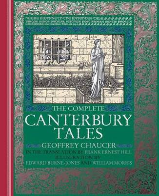 The Complete Canterbury Tales (Hardback)