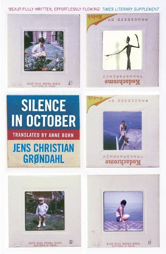 Silence In October (Paperback)