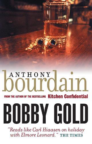 Bobby Gold (Paperback)