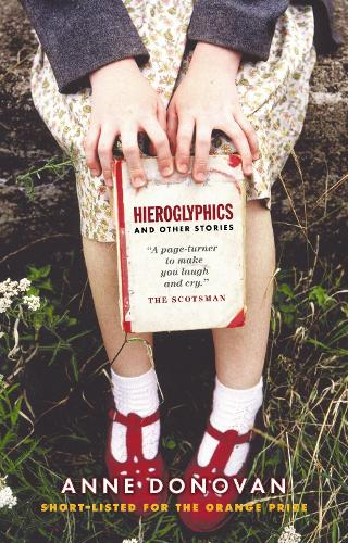 Hieroglyphics And Other Stories (Paperback)