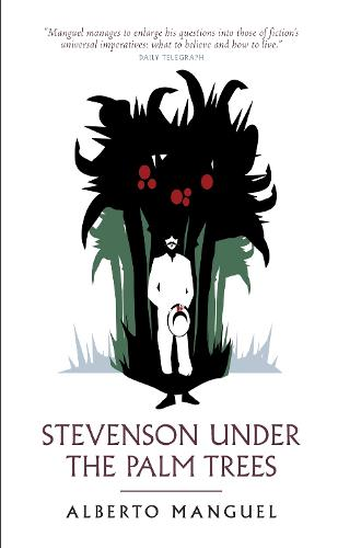 Stevenson Under The Palm Trees (Paperback)
