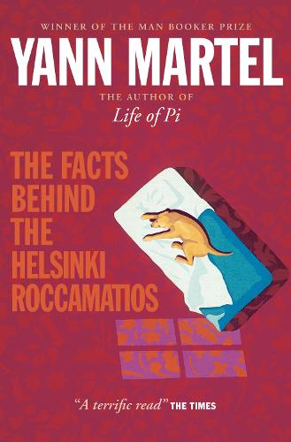 The Facts Behind the Helsinki Roccamatios (Paperback)