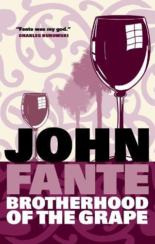 Brotherhood Of The Grape (Paperback)