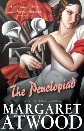 The Penelopiad - Myths (Paperback)