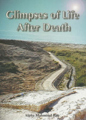 Glimpses of Life After Death (Paperback)
