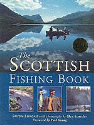 The Scottish Fishing Book (Hardback)